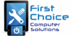 First Choice Computer Solutions Logo